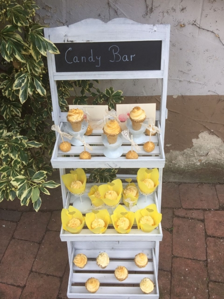 Candy Bar Leiter