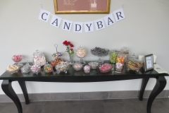Candy Bar Barock