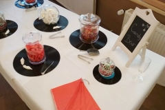 Rockabilly Candy Bar