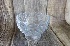 Vase / Windlicht Noppen