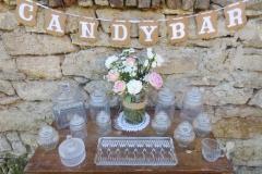 Candy Bar Rillen