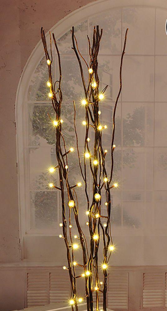 LED Lichterzweige