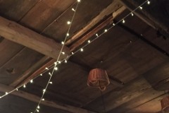 Lichterkette 30m